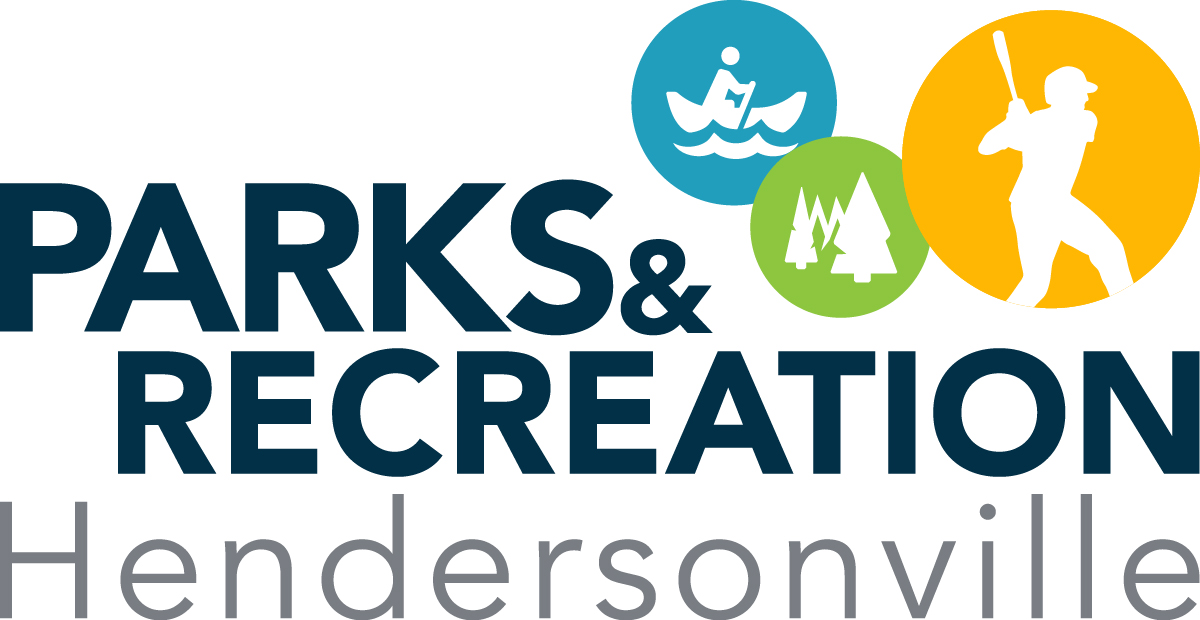 PARKS DEPARTMENT LOGO IN COLOR