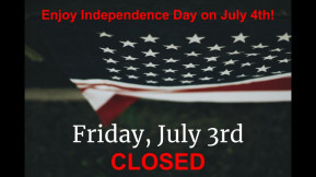 closedonjuly3rd