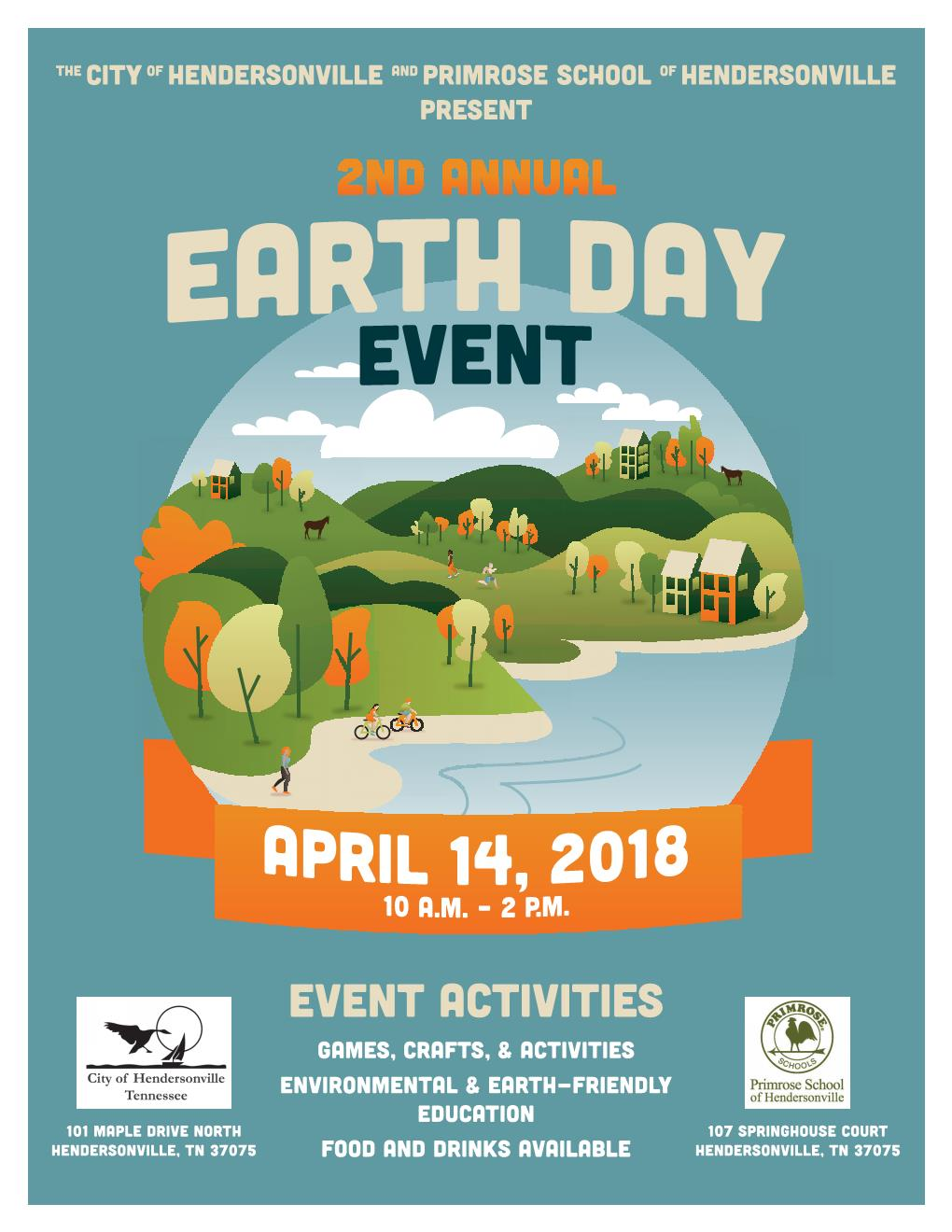 2018 Earth Day 1st flyer - Copy